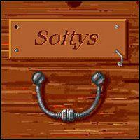 Okładka Soltys (PC)