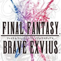 Game Final Fantasy: Brave Exvius (AND) cover