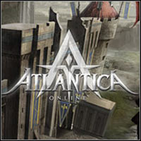 Okładka Atlantica Online (PC)