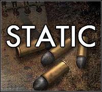 Okładka STATIC (PC)
