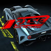 Game RISE: Race The Future (PC) cover