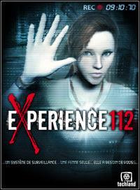 Okładka The Experiment (PC)