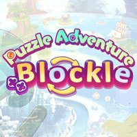 Game Box for Puzzle Adventure Blockle (Switch)
