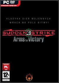 Okładka Sudden Strike 3: Arms for Victory (PC)