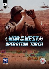 Okładka Gary Grigsby's War in the West: Operation Torch (PC)