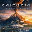 game Sid Meier's Civilization VI: Gathering Storm