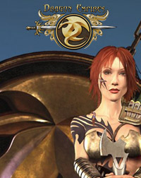 Okładka Dragon Empires (PC)