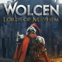 Wolcen: Lords of Mayhem cover