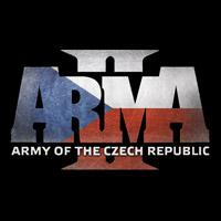 Okładka ArmA II: Army of the Czech Republic (PC)
