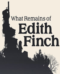 Game What Remains of Edith Finch (PS4) cover