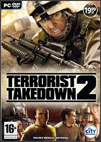 Okładka Terrorist Takedown 2 (PC)