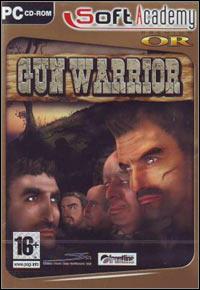 Okładka Gun Warrior (PC)