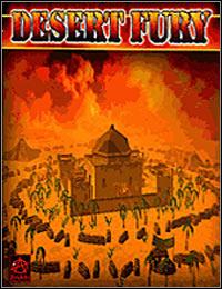 Okładka Desert Fury (PC)