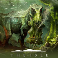Game Box for The Isle (PC)