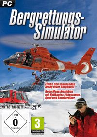 Game Box for Mountain Rescue Simulator (PC)