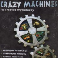 Okładka Crazy Machines: The Inventor's Workshop (PC)
