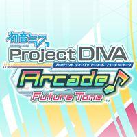 Game Box for Hatsune Miku: Project DIVA Future Tone (PS4)