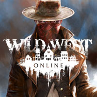 Game Box for Wild West Online (PC)