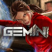 Game Gemini: Heroes Reborn (PC) cover