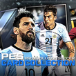 game PES Card Collection