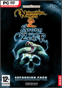 neverwinter nights 2 storm of zehir serial keys