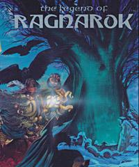Okładka King's Table: The Legend of Ragnarok (PC)