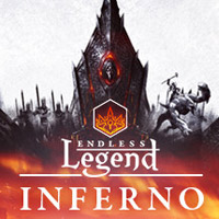 Game Box for Endless Legend: Inferno (PC)