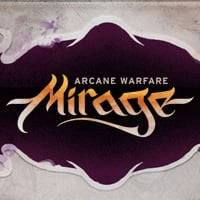 Game Box for Mirage: Arcane Warfare (PC)