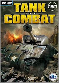 Okładka Tank Combat (PC)