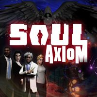 Game Soul Axiom (PC) cover