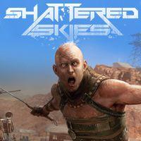 Okładka Shattered Skies (PC)