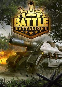 Battle Battalions (PC cover