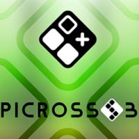 Game Box for Picross S3 (Switch)