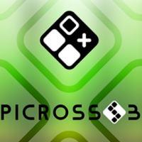 Okładka Picross S3 (Switch)