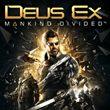 game Deus Ex: Mankind Divided