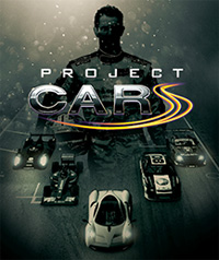 Game Project CARS (PC) cover