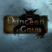 Okładka Dungeon Gate (PC)