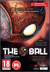 Okładka The Ball (PC)