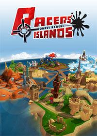 Okładka Racers' Islands: Crazy Racers (Wii)