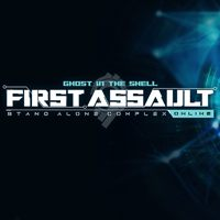 Okładka Ghost in the Shell: Stand Alone Complex - First Assault (PC)