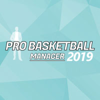 Game Box for Pro Basketball Manager 2019 (PC)