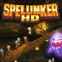 Game Box for Spelunker HD (PS3)