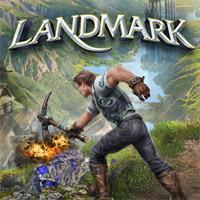 Okładka Landmark (PC)
