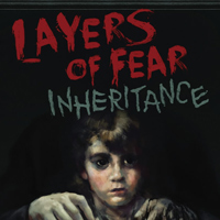 Game Layers of Fear: Inheritance (PC) cover