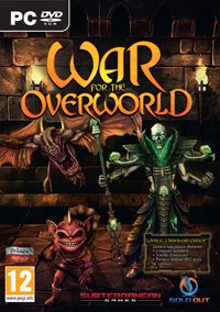 Okładka War for the Overworld (PC)