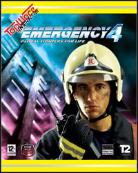 Okładka Emergency 4: Global Fighters For Life (PC)