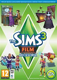Okładka The Sims 3: Movie Stuff (PC)