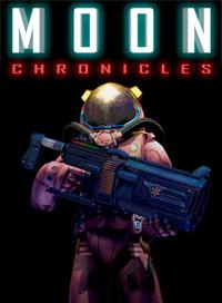 Okładka Moon Chronicles (3DS)