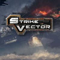 Okładka Strike Vector (PC)