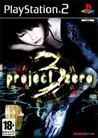 Okładka Fatal Frame III: The Tormented (PS2)